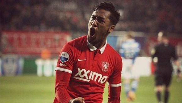 Liga Holandesa: Mira el doblete de Renato Tapia en triunfo del Twente (VIDEOS)