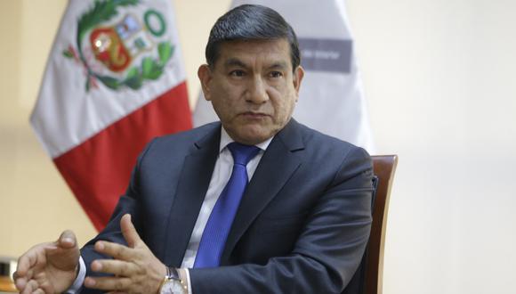 Carlos Morán (Foto: Archivo)
