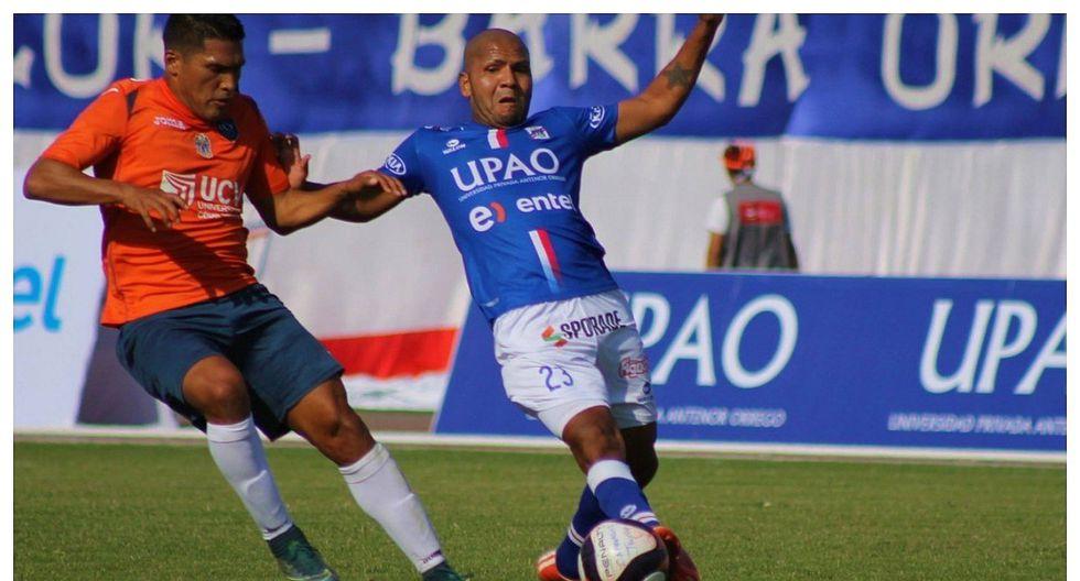 Segunda Profesional: Carlos A. Mannucci y César Vallejo ya conocen a rivales