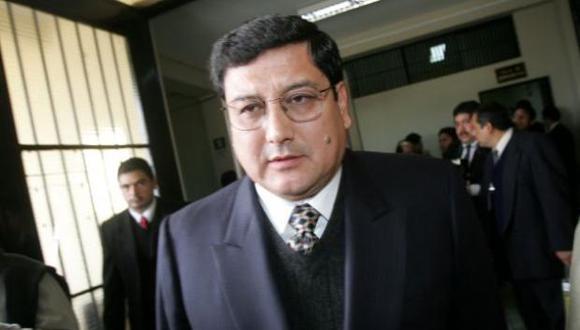 Poder Judicial confirma condena de 27 años de prisión contra Fernando Zevallos por lavado de activos.