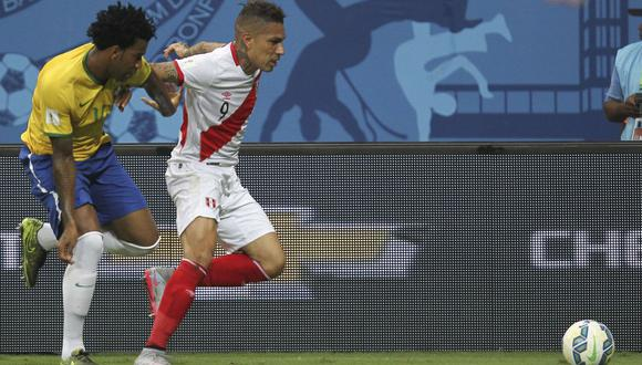 Revise aquí las cuotas de las casas de apuestas para el partido Perú vs Brasil por la Copa América 2021. (Foto: EFE)