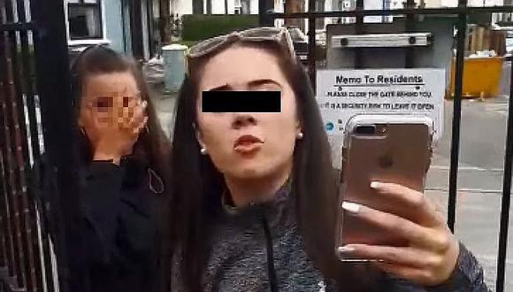 Adolescentes agreden a mexicano en Irlanda por hablar español (VIDEO)