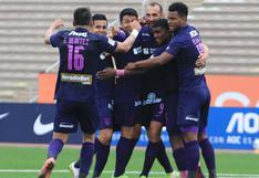 Alianza Lima derrotó a Manucci y ganó la Fase 2 por anticipado