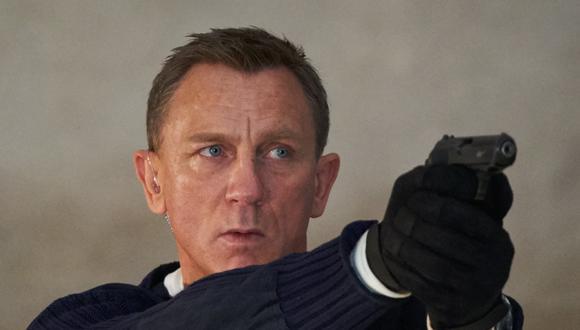 """James Bond atrasa el estreno de """"No Time To Die"""" hasta el 2021."""