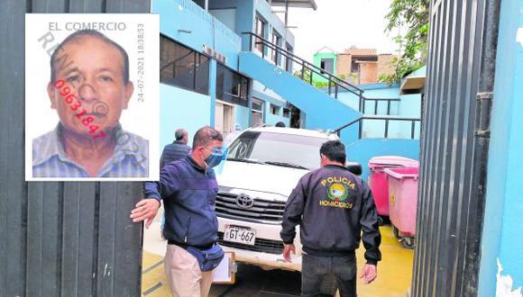 El cuerpo de la víctima presentaba laceraciones y golpes en el rostro y cabeza. Sucedió en Batangrande.