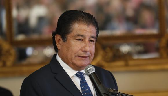 (Foto: Ministerio de Vivienda)