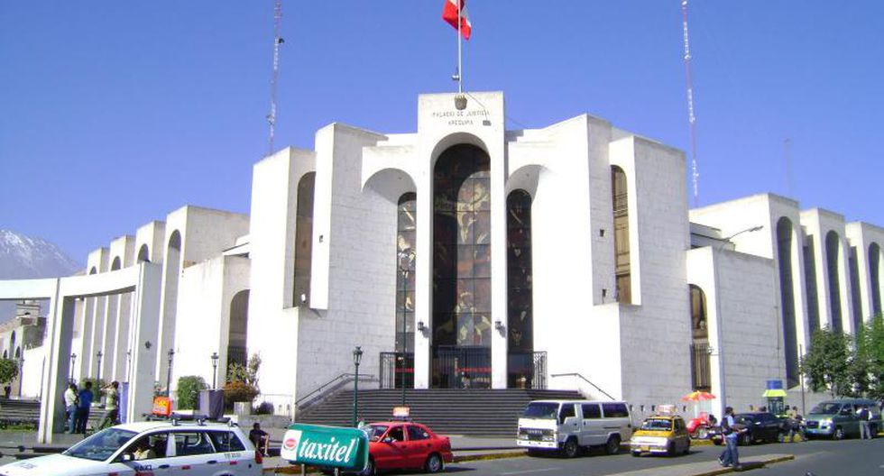 El 2 de mayo designarán al nuevo presidente de la Corte Superior