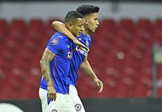 Yotún gritó gol en el Cruz Azul-Arcahaie por la Concachampions (VIDEO)