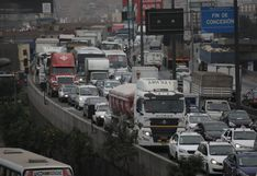 """AAP: """"Si caos vehicular continúa, velocidad de viaje por hora para el 2028 será similar a la del peatón"""""""