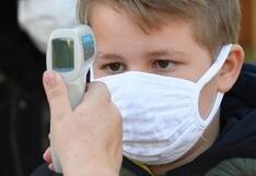 Algunos niños presentan síntomas neurológicos posteriores a una enfermedad relacionada al COVID-19