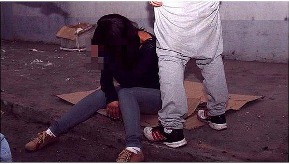 Denuncian a sujeto por violar, embarazar y contagiar de VIH a su hijastra