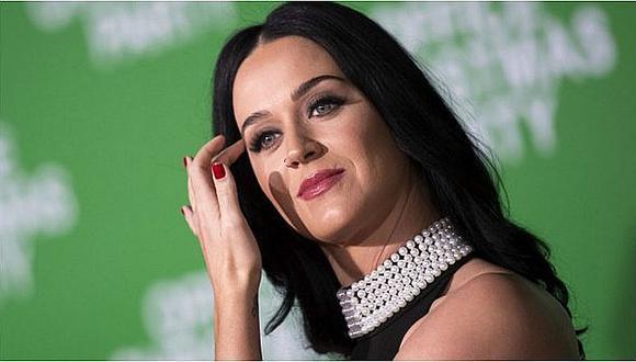 Instagram: esta fue la hilarante reacción de Katy Perry al ver a Celine Dion en París