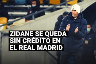Real Madrid ya tendría al reemplazante de Zinedine Zidane para el futuro