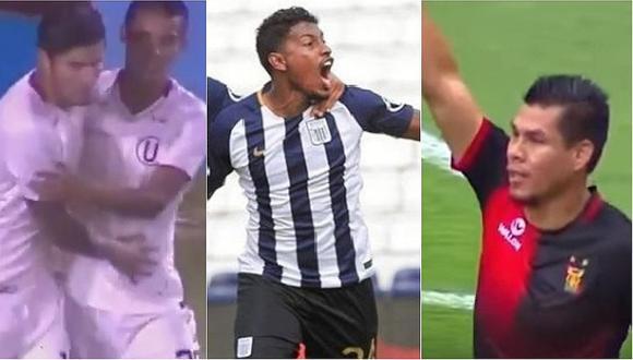 Torneo de Verano 2018: todos los goles de la primera fecha (VIDEO)