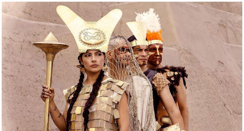 Magaly Solier es declarada 'Artista por la Paz' por la Unesco