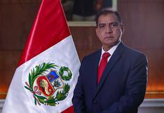 Comisión de Defensa del Congreso citará al ministro del Interior, Luis Barranzuela