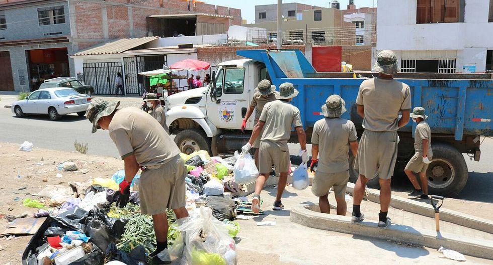 Erradican más de 400 toneladas de basura en primer día de limpieza