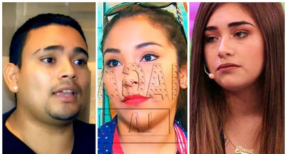 """Abogado de Josimar responde por acusaciones de agresión: """"No hay ningún medio de prueba"""" (VIDEO)"""