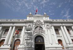 Congreso realizará sesión plenaria virtual este lunes 13 de julio desde Trujillo