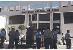 Piden convocar a nuevas elecciones en la Universidad Nacional de Piura