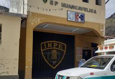 Exgerente del Gobierno Regional de Huancavelica pasará 8 años en la cárcel