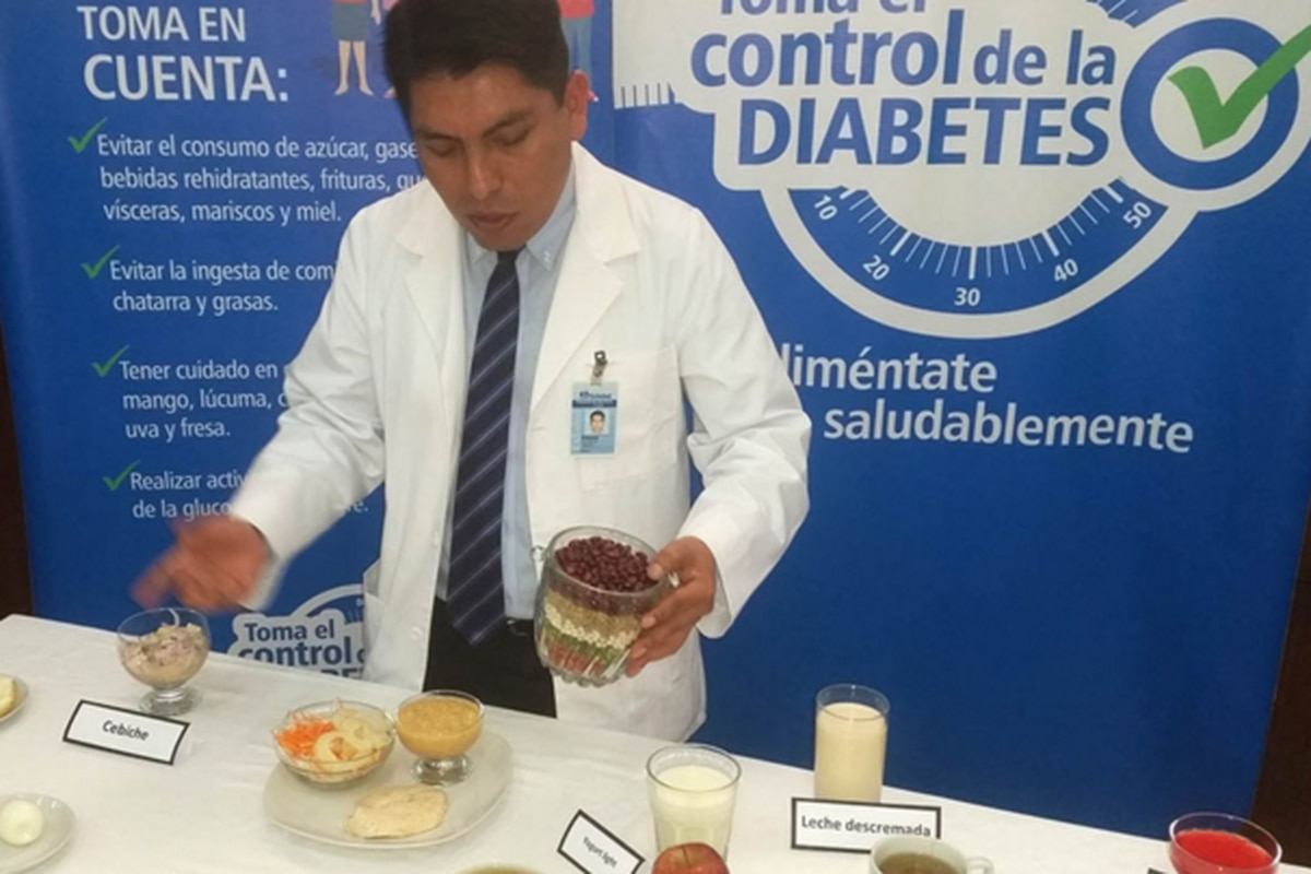 la yuca y la diabetes