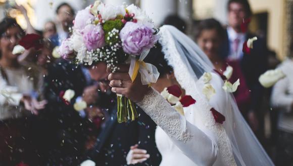 Fotógrafa tomó radical decisión tras recibir maltrato de los novios a cuyo matrimonio asistió. (Foto: Pixabay/Referencial)