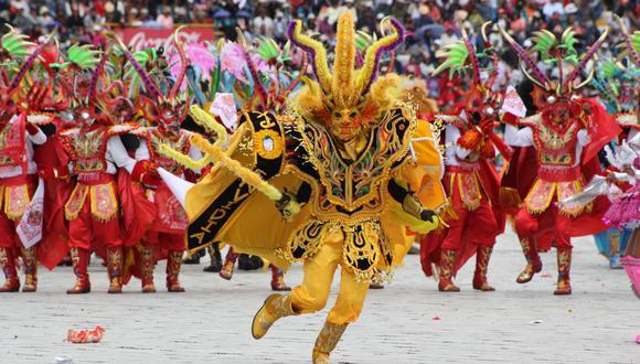 En elecciones participaran representantes de más de 200 conjuntos de danzas. (Foto: Difusión)