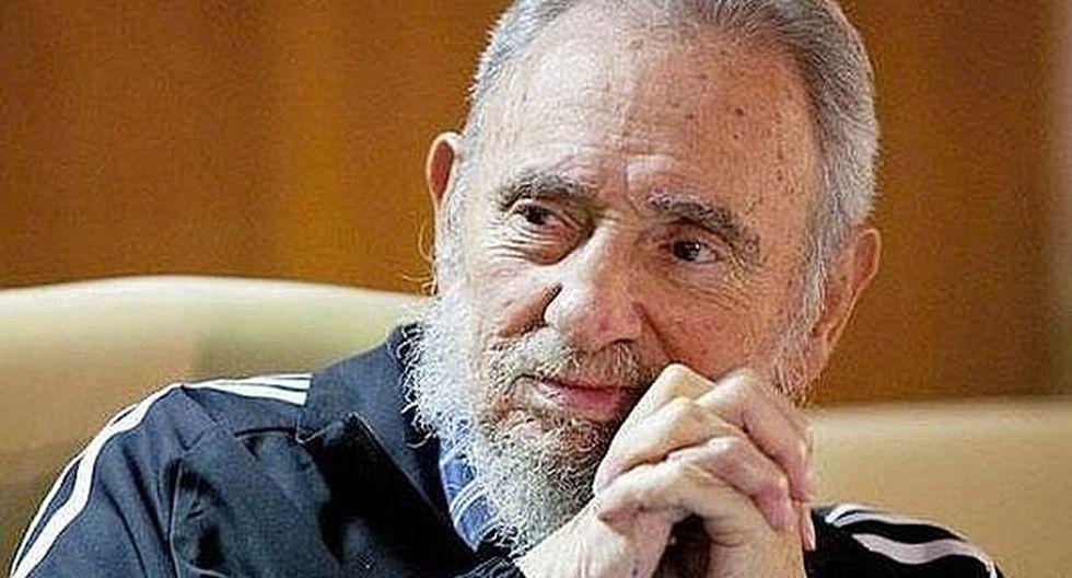 Fidel Castro: Esta es la fortuna que deja el líder cubano, según la revista Forbes