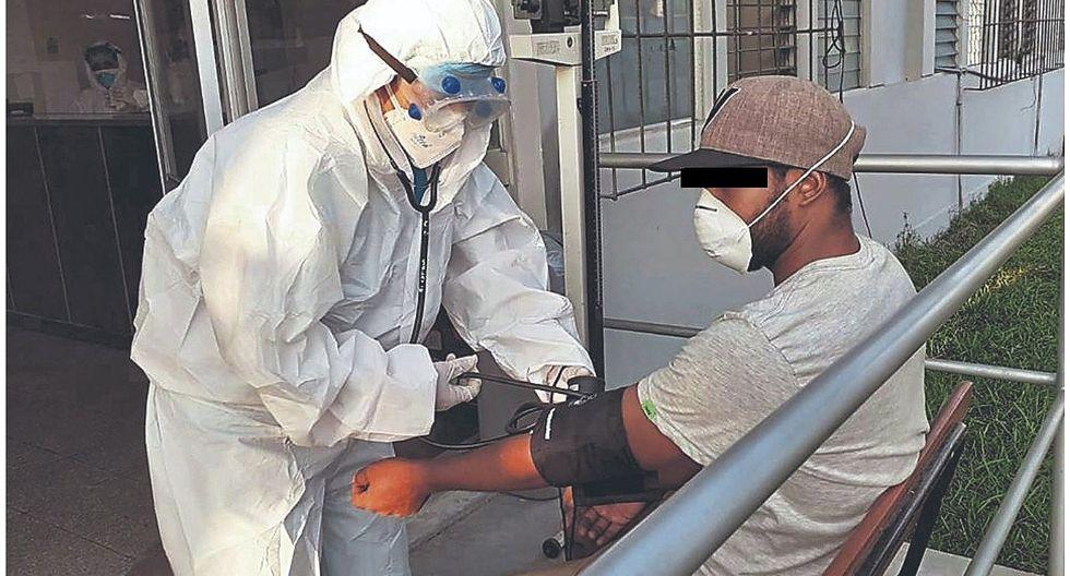Áncash: 141 nuevos contagios y 12 muertes en un día