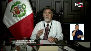 Gobierno anuncia cuarentena en 10 regiones del Perú, entre ellas Lima Metropolitana