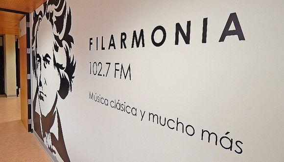 Radio Filarmonía: La emisora cultural digitalizará todo su material y llegará a más ciudades
