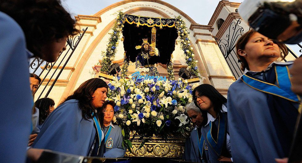 Alistan actividades para tradicional festividad religiosa de Cuasimodo
