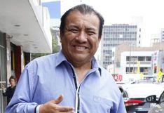 """Manolo Rojas lamenta muerte del Gato Abad: """"Me cayó como un baldazo de agua"""""""