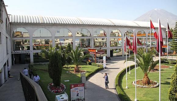 Municipalidad de Arequipa continúa con personal de confianza