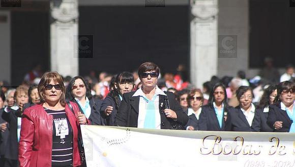 """Programa """"Mamá Margarita"""" beneficia a más de 800 mujeres víctimas de violencia"""