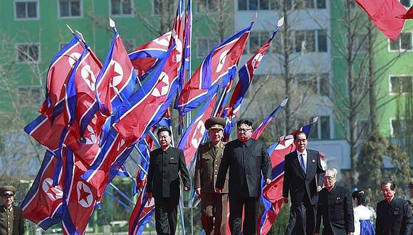 EE.UU. evalúa colocar a Corea del Norte en lista de patrocinadores del terrorismo