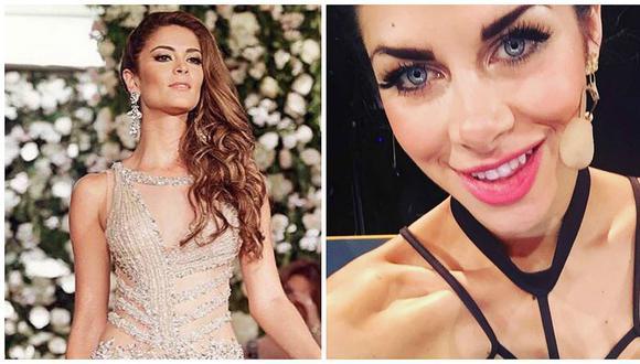 Laura Spoya: Xoana González compara su boda con la suya pero ella responde así (FOTOS)