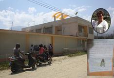 Alcaldesa de Colpa Baja es amenazada de muerte