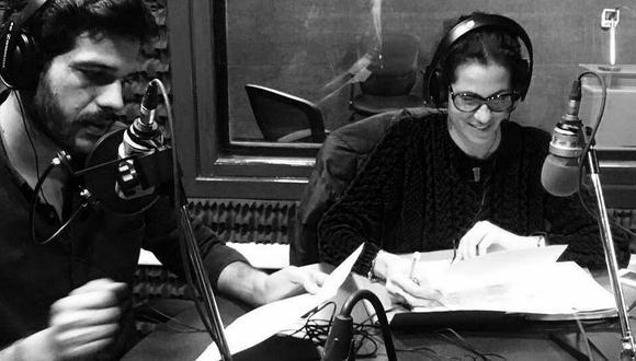 Emisora radial lanza programa literario en la frecuencia modulada
