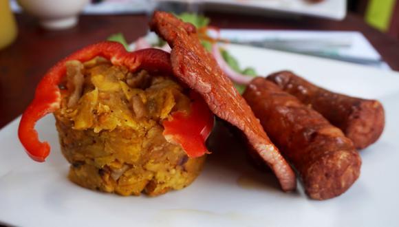 Las familias celebran en casa con deliciosos y variados platos típicos que hacen soñar a los turistas nacionales y extranjeros. (Foto: Grupo Ingunza)