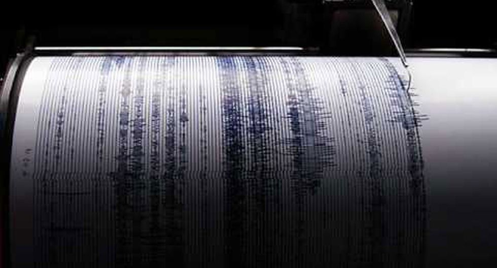 Dos temblores sacuden Guatemala