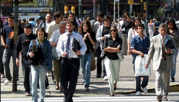 MTPE: Más de 32 mil trabajadores fueron incorporados a planilla