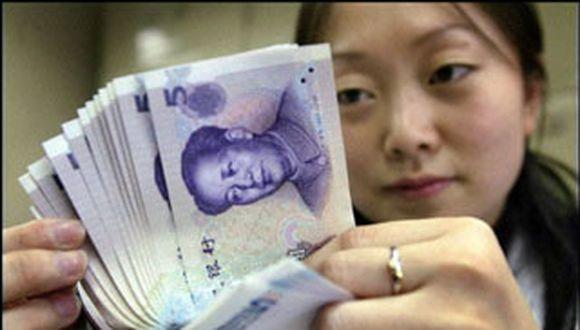 """FMI considera que economía china está en fase de """"aterrizaje suave"""""""