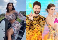 Sheyla Rojas confirma entrevista con Rodrigo González y Gigi Mitre