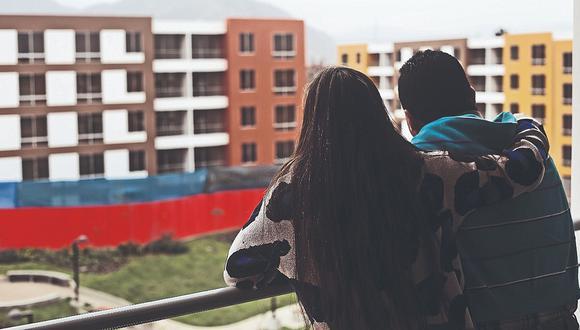 Bajarán tasas de interés de los créditos hipotecarios