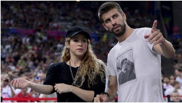 Roban en lujosa casa de Shakira y Gerard Piqué