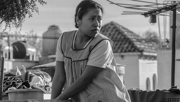 Película 'Roma' recibe 10 nominaciones a los Premios Oscar 2019