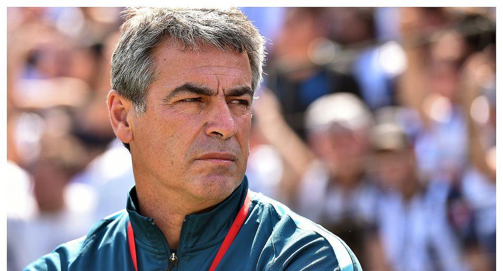 Alianza Lima: Las condiciones de la dirigencia para el regreso de Pablo Bengoechea