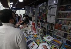Feria Internacional del Libro - FIL Cusco será del 01 al 10 de octubre